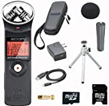 Zoom H1 Portable Digital Recorder With Accessories APH1