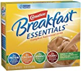 Nestle Carnation Instant Breakfast Essentials, Variety Pack Powder, 10-Count Envelopes (Pack of 6)