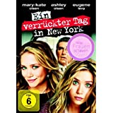 "Ein verr�ckter Tag in New Yorkvon ""Ashley Olsen"""