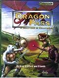 Dragon Pass: A Gazetteer of Kerofinela (HeroQuest RPG) (1929052189) by Greg Stafford