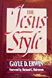 img - for The Jesus Style book / textbook / text book