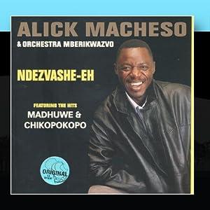 Ndezvashe-Eh
