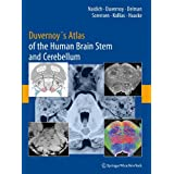 Duvernoy's Atlas of the Human Brain Stem and Cerebellum: High-Field MRI, Surface Anatomy, Internal Structure, Vascularization and 3 D Sectional Anatomy ~ Spyros Kollias