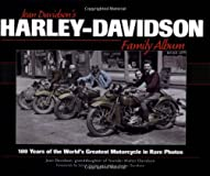 Jean Davidson&#39;s Harley-Davidson Family Album