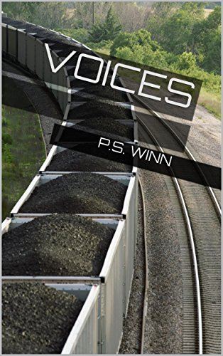 ebook: Voices (B00CGP8A72)