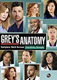 Grey's Anatomy: The Complete Ninth Season (Sous-titres français)