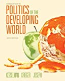 img - for Introduction to Politics of the Developing World: Political Challenges and Changing Agendas book / textbook / text book