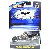 Batman The Dark Knight Movie Bat-Pod 1:50 Scale Diecast Model