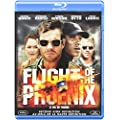 Flight of the Phoenix (2004) [Blu-ray] (Bilingual)