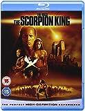 The Scorpion King [Blu-ray] [Region Free]