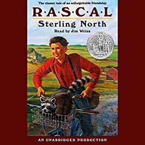 Rascal Audiobook