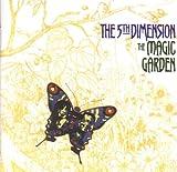 echange, troc The Fifth Dimension - The Magic Garden