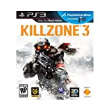 New Sony Playstation Killzone 3 First Person Shooter Playstation 3 Excellent Performance