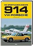VW-Porsche 914: 40 Jahre Sportwagenlegende