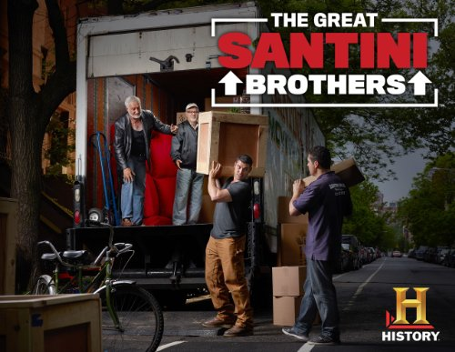 The Great Santini Brothers Season 1