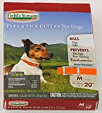 Flea and Tick Collar for Medium Dogs