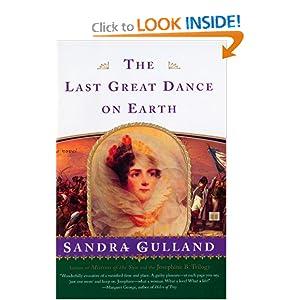 The Last Great Dance on Earth Sandra Gulland