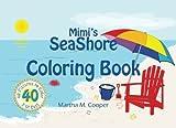 Mimi's Seashore Coloring Book