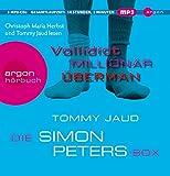 Die Simon Peters Box: Inhalt: Vollidiot, Millionär, Überman (MP3-Ausgabe)