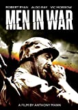 Men in War [DVD] [1957] [Region 1] [US Import] [NTSC]
