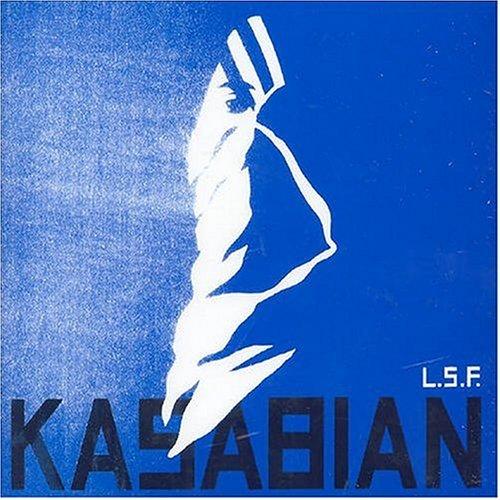 L.S.F. [CD 1] [CD 1] by Kasabian (2004-08-02)