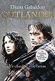 vignette de 'Outlander n° 1<br /> Le chardon et le tartan (Diana GABALDON)'