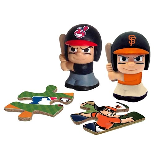 The Party Animal MLB Series 1 TeenyMates Action Figure - 1