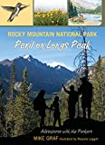 img - for Rocky Mountain National Park: Peril on Longs Peak (Adventures with the Parkers) book / textbook / text book