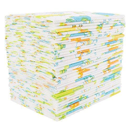 Babies R Us - Safari Disposable Multi Use Pads 36 Pack - 1