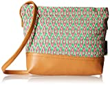 #6: Kanvas Katha Women's Handbag (Multi-Colour) (KKSAMZMAY009)