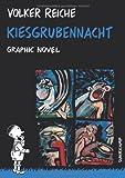 Kiesgrubennacht: Graphic Novel (suhrkamp taschenbuch)