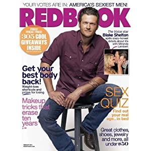 Redbook (1-year auto-renewal)