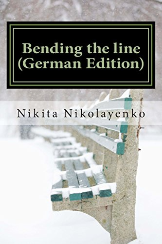 Bending the line (German Edition)