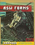 ASW Forms (Harpoon Naval Wargame)