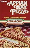 Appian Way REGULAR Crust PIZZA MIX 12.5oz (8 pack)