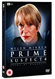 Prime Suspect: 4 - Scent Of Darkness [DVD]