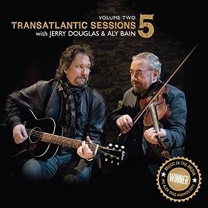Transatlantic Sessions 5 Vol.2