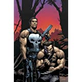 Wolverine/Punisher Volume 1 TPBby Peter Milligan