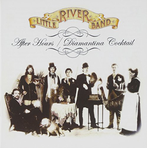 Little River Band - After Hours - Zortam Music