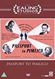 Passport To Pimlico [DVD]