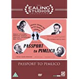 Passport To Pimlico [Import anglais]par Stanley Holloway