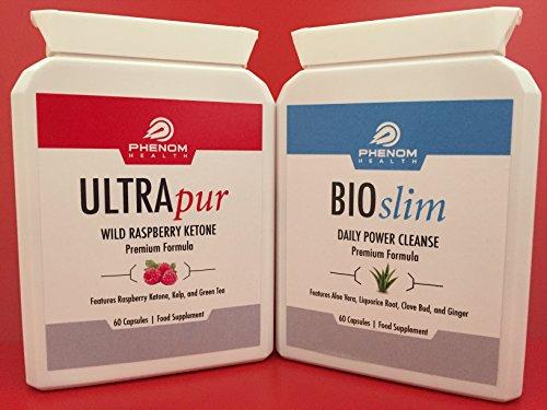 ultrapur-raspberry-ketone-60caps-bioslim-slim-daily-power-cleanse-60caps-fast-delivery