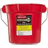 Rubbermaid Professional Plus Round Utility Bucket