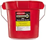 Rubbermaid Professional Plus Round Utility Bucket