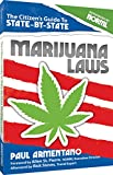 img - for The Citizens' Guide to State By State Marijuana Laws book / textbook / text book