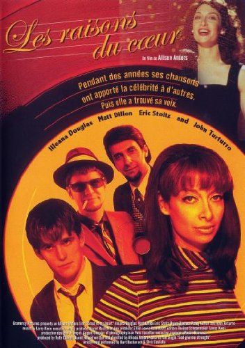 Grace of My Heart [FRENCH][DVDRIP]