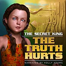 The Truth Hurts Audiobook by Dawn Chapman Narrated by Holly Adams
