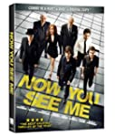 Now You See Me / Insaisissable [Blu-r...