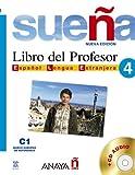img - for Suena 4. Libro del Profesor (Spanish Edition) book / textbook / text book