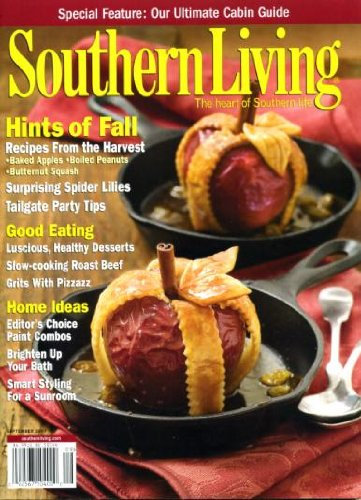 Southern party recipes